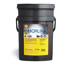 Shell Morlina S2 B 320