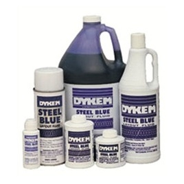 Dykem steel blue Растворители Растворители