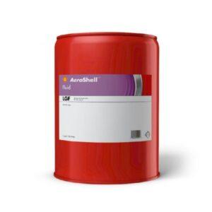 Жидкость для опор шасси Aeroshell LGF Авиационные масла для амортизаторов и шасси