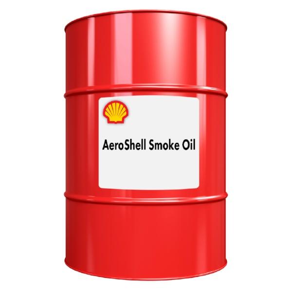 Авиационное дымовое масло AeroShell Smoke Oil