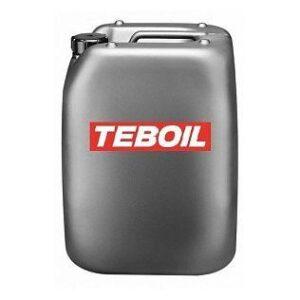 Teboil Hydraulic Deck Oil Масла и смазки масло для гидравлических систем
