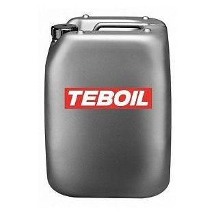 Teboil Hydraulic Arctic Oil