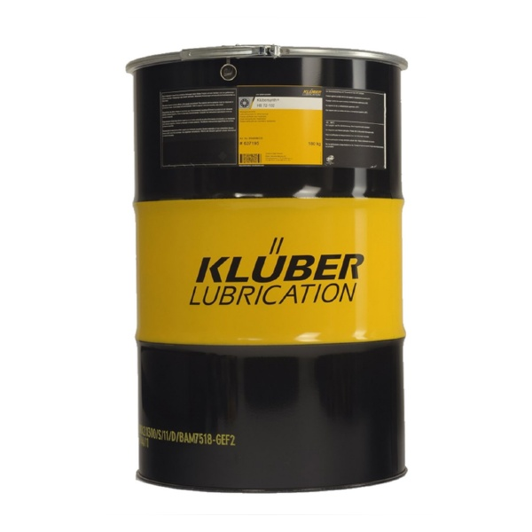 Kluberoil GEM 1-320 Технические масла Технические масла