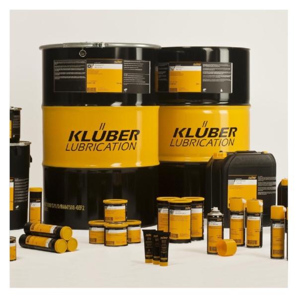 Klubersynth GH 6-32 Редукторное масло Редукторное масло
