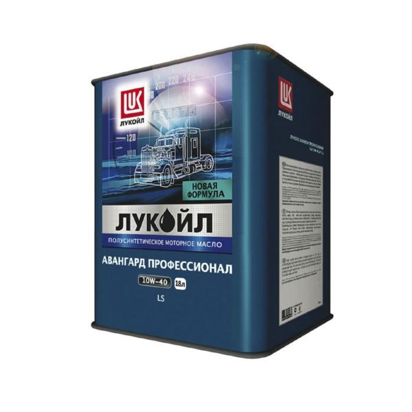 Lukoil AVANTGARDE Professional LS 10W-40