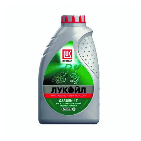 ЛУКОЙЛ MOTO 4T GARDEN 30