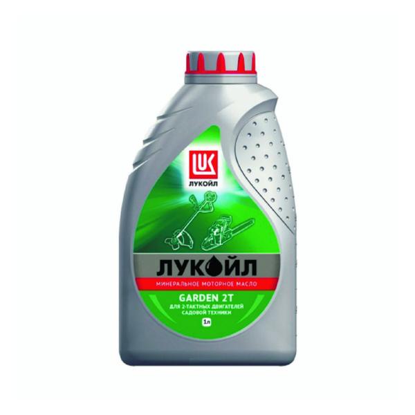 ЛУКОЙЛ GARDEN 2T