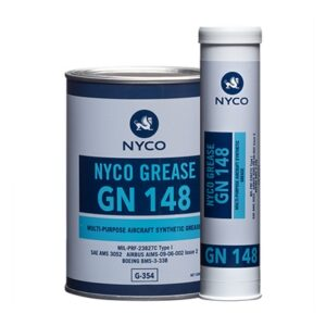 Nyco Grease GN 148 Авиационные смазки ищут Nyco Grease GN 148