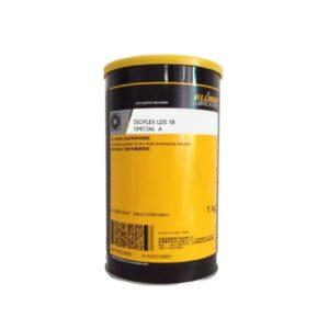 Смазка Isoflex LDS 18 Special A Низкотемпературные смазки смазка для быстроходных подшипников