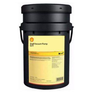 Вакуумное масло Shell Vacuum Pump S2 R 100 (20л.) Вакуумные масла Вакуумные масла