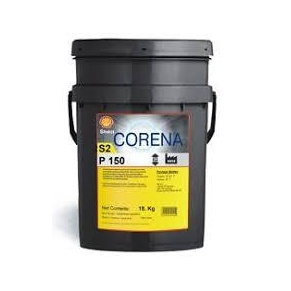 Компрессорное масло Shell Corena S2 P 150 (20л.) Компрессорные масла Компрессорные масла