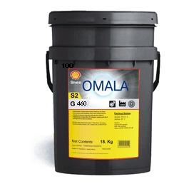 Shell Omala S2 G 460 (20л.)