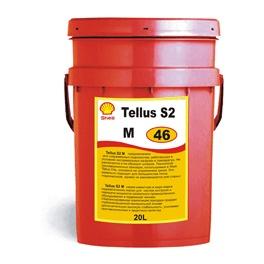Shell Tellus S2 M 46
