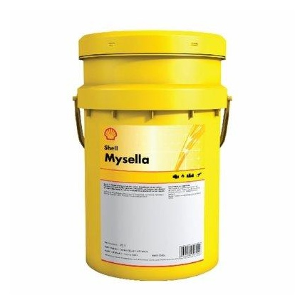 MYSELLA 15W40