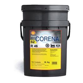 Компрессорное масло Shell Corena S2 R 46 Компрессорные масла Компрессорные масла