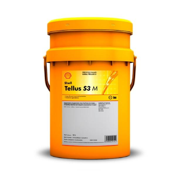 Shell Tellus S3 M 22