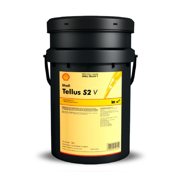 Shell Tellus S2 V 15