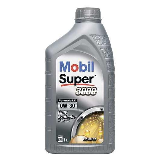 Mobil SUP 3000 F-LD 0W30 GSP