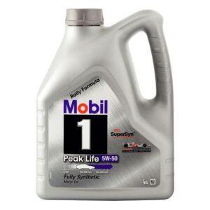 Mobil 1 5W50 Масла и смазки [tag]