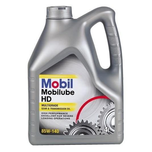 Mobil LUBE HD 85W140
