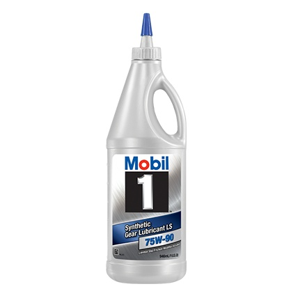 Mobil LUBE SYN LS 75W90
