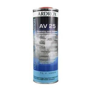 Ardrox AV 25 Антикоррозионные материалы ищут Ardrox AV 25