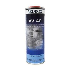 Ardrox AV 40 Антикоррозионные материалы Антикоррозионные материалы