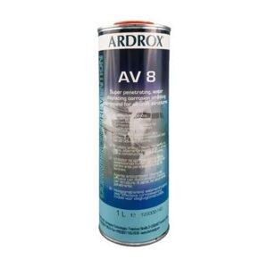 Ardrox AV 8 Антикоррозионные материалы Антикоррозионные материалы