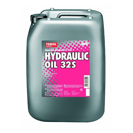 Teboil HYDRAULIC OIL 32S