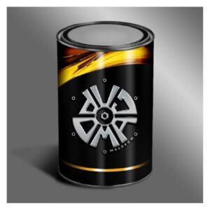 Смазка Резол (1,2кг.) Резьбовые, бензиноупорные, вакуумные смазки 2кг.)