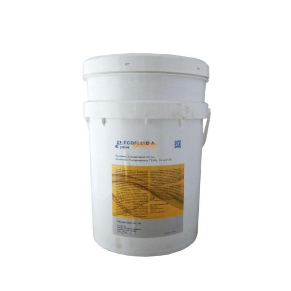 Масло трансмиссионное ZF Ecofluid A Plus