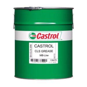 Castrol CLS Grease Трансмиссионные масла [tag]