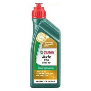 Castrol AXLE EPX 80W-90 Масла и смазки ищут Castrol AXLE EPX 80W-90