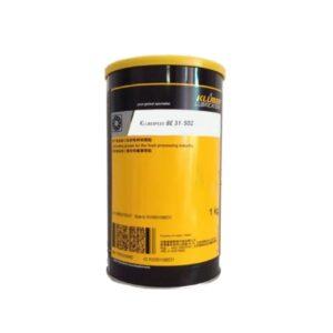 Kluberplex BE 31-502 Масла и смазки специальная смазка для экстремальных условий на базе минерального масла
