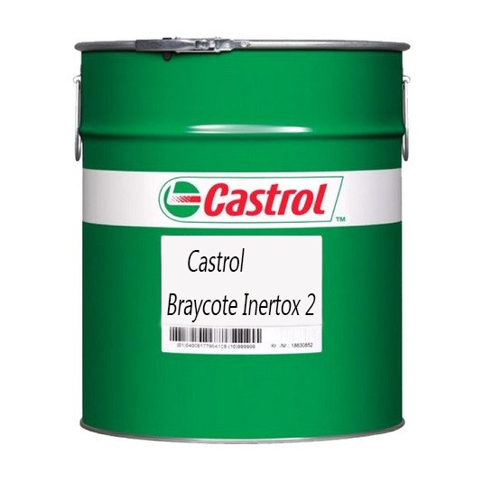 Castrol Braycote Inertox 2