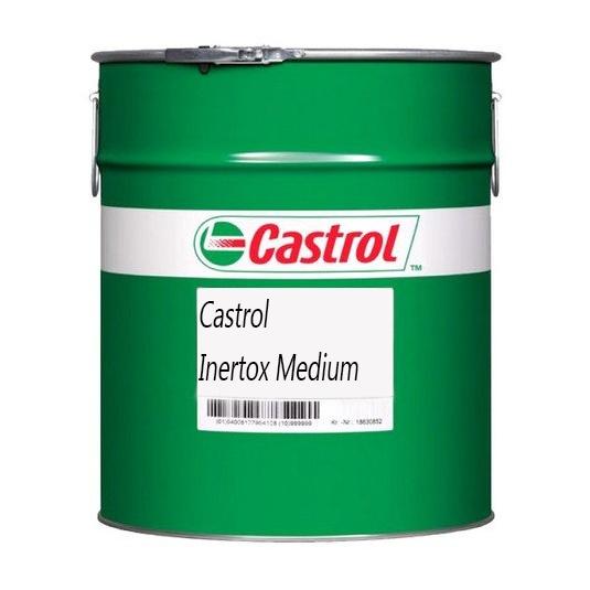 Castrol Inertox Medium