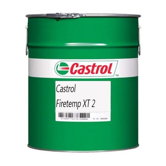 Castrol Firetemp XT 2
