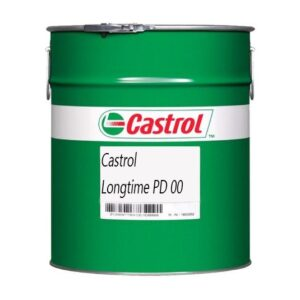 Castrol Longtime PD 00 Масла и смазки смазка для антифрикционных подшипников