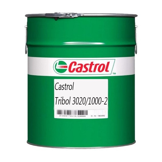 Смазка Castrol Tribol 3020/1000-2 Индустриальные смазки Индустриальные смазки