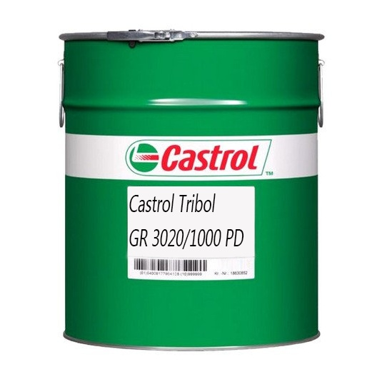 Castrol Tribol GR 3020/1000 PD