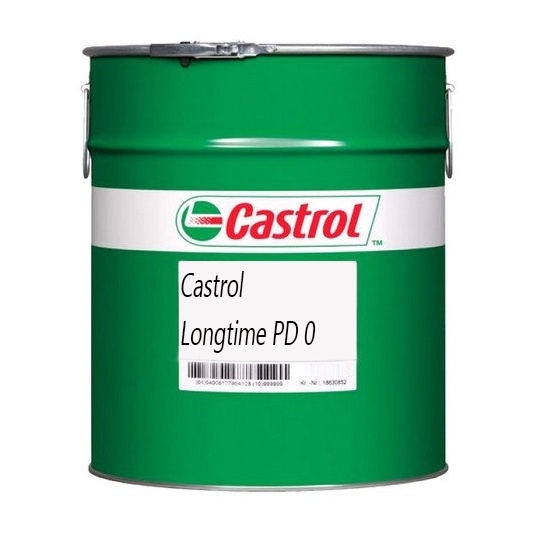 Castrol Longtime PD 0