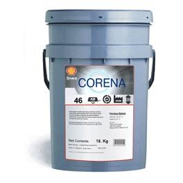Компрессорное масло Shell Corena 46 Масла и смазки ищут Компрессорное масло Shell Corena 46