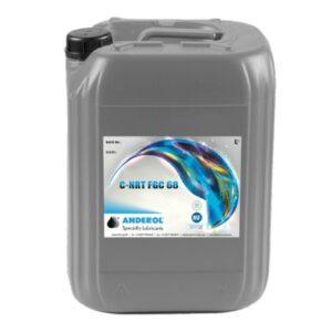 Anderol C-NRT FGC 68 Компрессорные масла Компрессорные масла