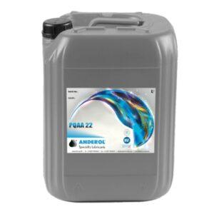 Anderol PQAA 22 Гидравлические масла [tag]