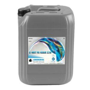 Anderol C-NRT FG GEAR 220 Редукторное масло [tag]