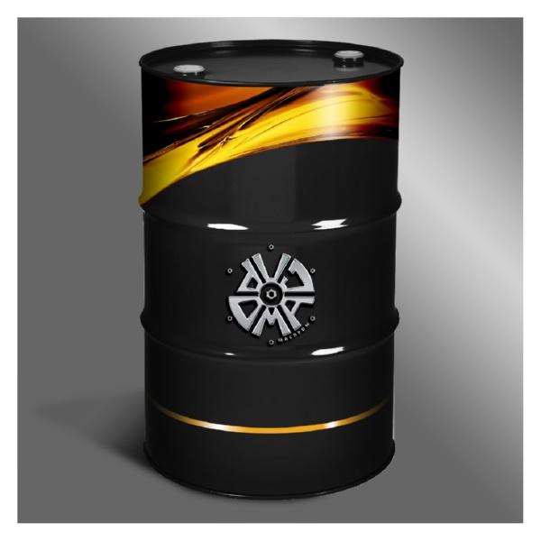 Вакуумное масло ВМ-4 (208л.)