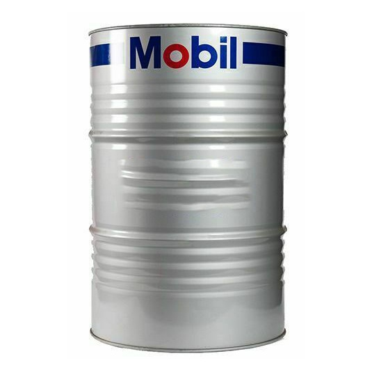 Mobil VELOCITE OIL № 8
