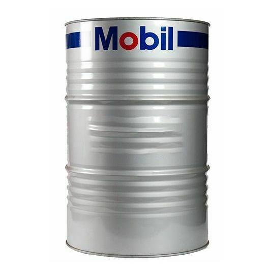 Mobil VELOCITE OIL № 12