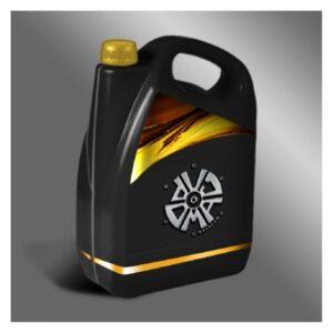 Масло ХФ 22-24 (5л.) Компрессорные масла Компрессорные масла