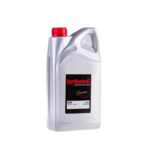 Вакуумное масло Leybonol LVO 100 Вакуумные масла [tag]